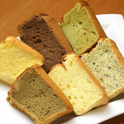 米粉100%カットシフォン6種類